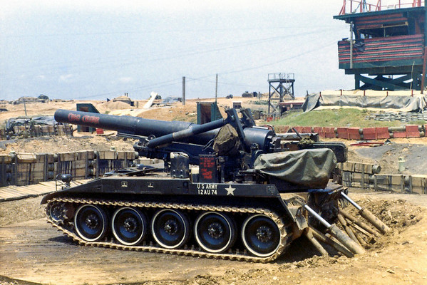 70/71 C Battery Phil Kistler Photos