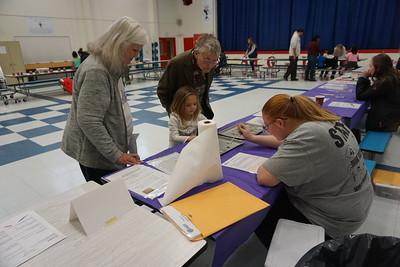 Veterans Elementary School | March 13, 2018