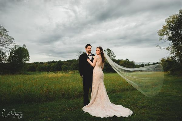 KATELIN & ETHAN'S WEDDING