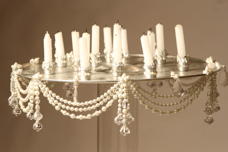 LARGE PEARL TRAY