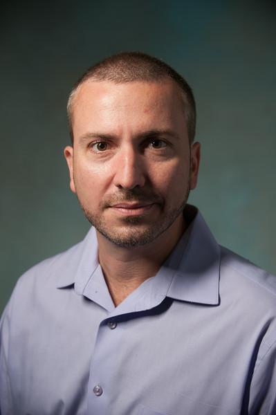Leonardo Andrade, Assistant Professor  of Psychology at Westfield State University