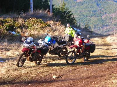 2009 ADV Rides