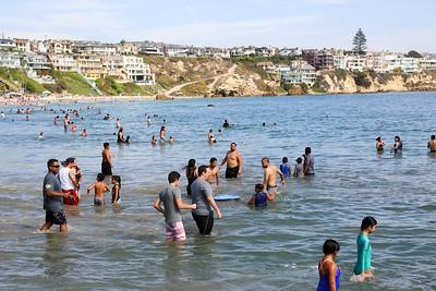 AN 2019-09-22 Beach Baptisms