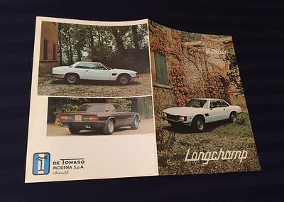 Misc Brochures