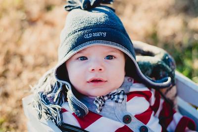 Liam {3 months}