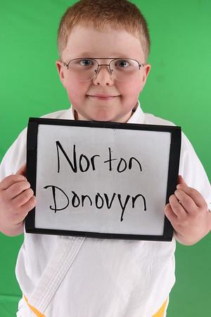 Donovyn Norton