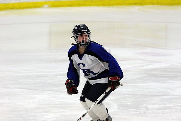 Championship Game Charles River U19 vs Lady Coyotes AZ Feb 16, 2009