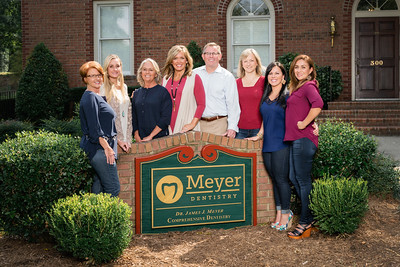 Meyer Dentistry