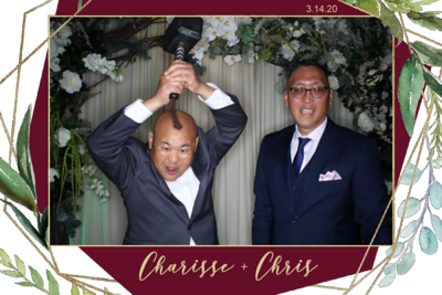 Charisse & Chris