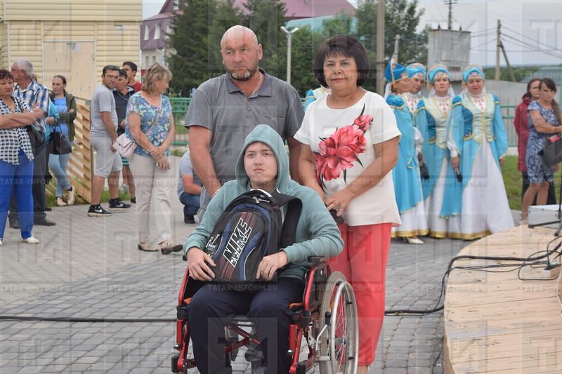 автор: Кадыр Гумеров
