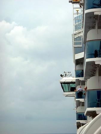2010-12-13 At Sea
