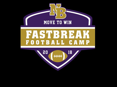 Fastbreak Football Camp
