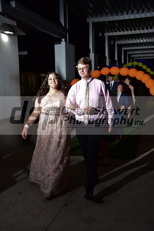 Homecoming Dance 10-20-18