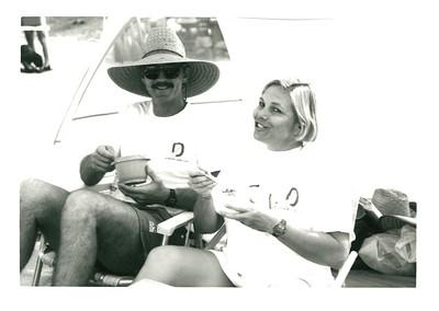 1st Annual Clement Paiaina Regatta 6-2-1991