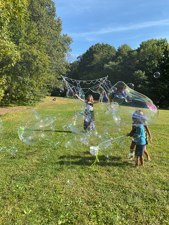 2019.09.27  Let Grow and Park Slope Parents at Zucker Play Area