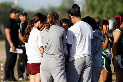 2011 District 32-5A Meet Los Fresnos Falcons Misc. Photos