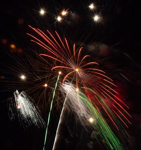 Germantown Fireworks
