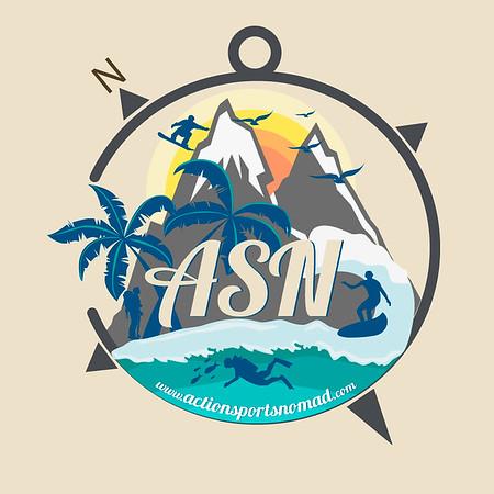Branding Logos & Marketing Badge Designs