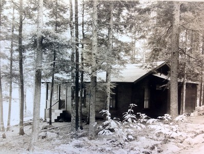 1940's Stone's Camps