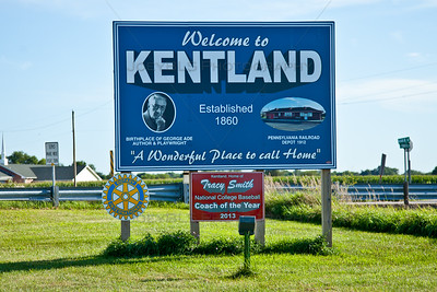 Kentland, Indiana