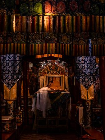 Monasteries - Phyang