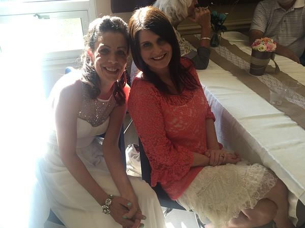 Barbara's Wedding
