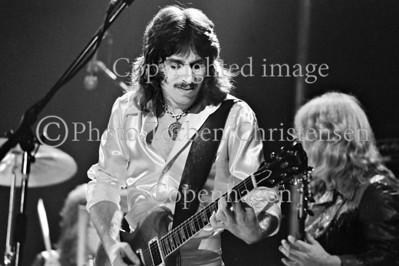 Bachman Turner Overdrive Tivoli 1975
