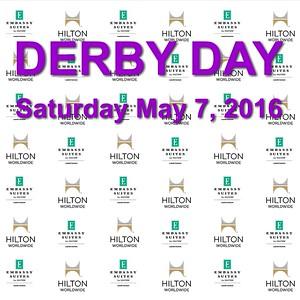 Saturday Morning in the Lobby - May 7, 2016