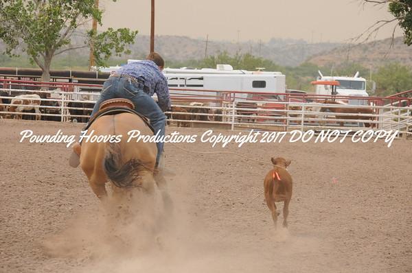 Sierra County 6-22-13 Sr Ribbon Roping