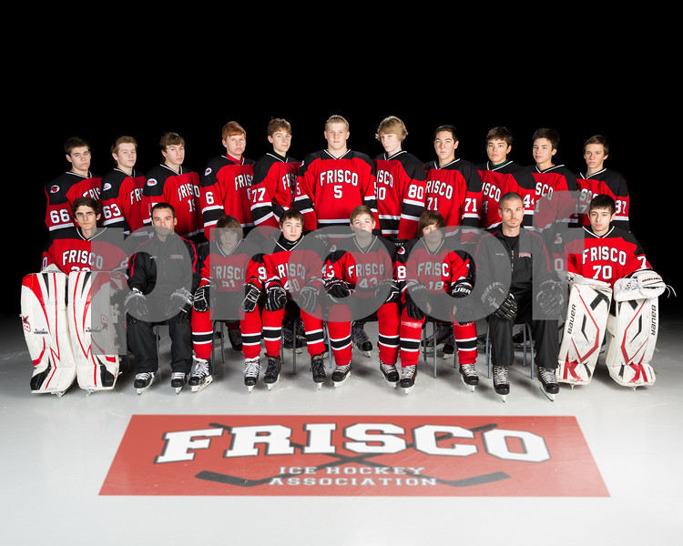 2013-12-04 Frisco JV Gold