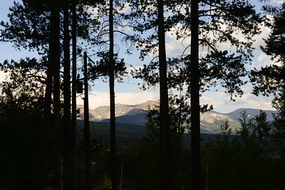 2017 Colorado Summer Vacation Journal