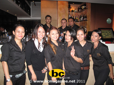 Ra Grand Opening | 17 August 2011