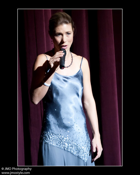 Jenna Minnick-Harry: Director/Owner/Teacher of Mission Viejo Dance and Performing Arts.  You can visit the school's website at www.mvdpac.com