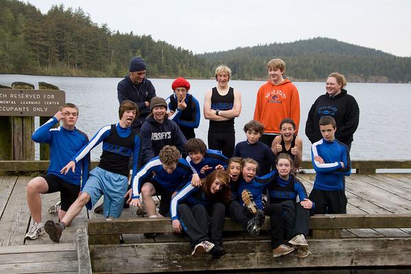 Team Photo Day 2009