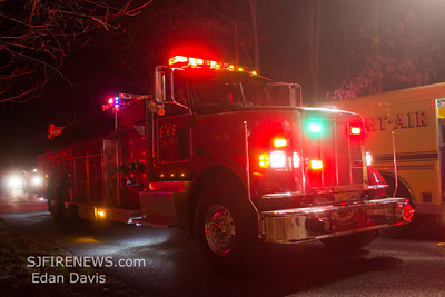 02-26-2014, All Hands Dwelling, Franklin Twp. (Gloucester County ) 3069 N. Blue Bell Rd.