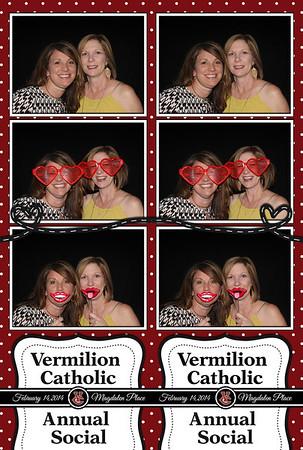 2014-02-14 Vermilion Catholic Social