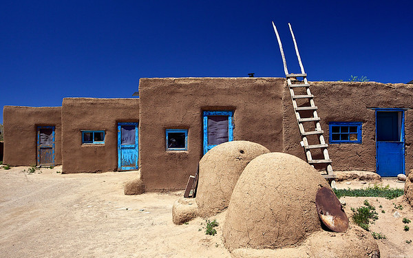 2010 Taos