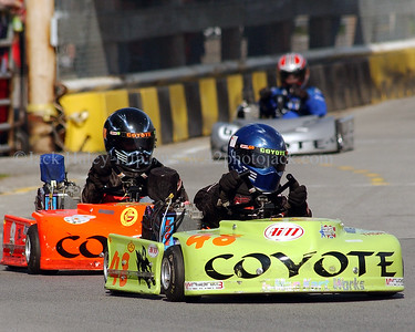 Genesee Valley Kart Club