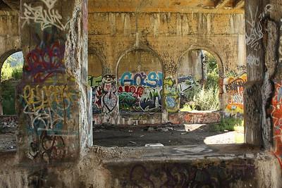 Urban Decay in Detroit