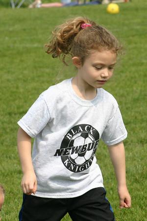 2007 Newbury Soccer