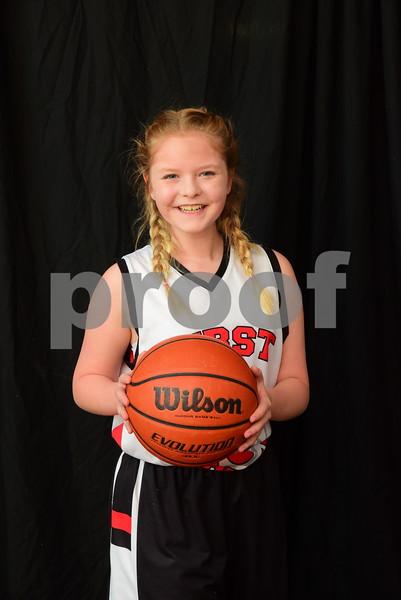 First Lutheran Basketball 2017