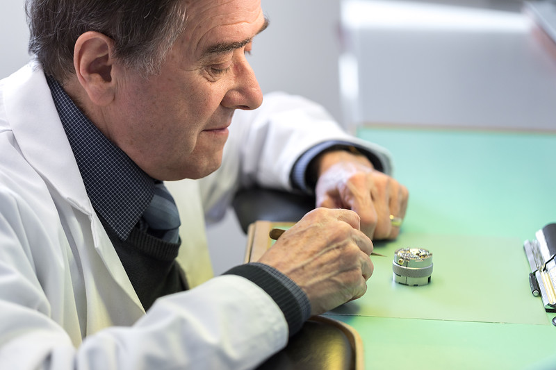 Robert Reeves Watch Repairs