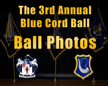 2016 Blue Cord Ball Photos