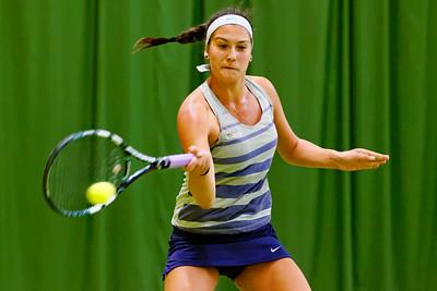 ITF Heiveld junior indoor open 2013