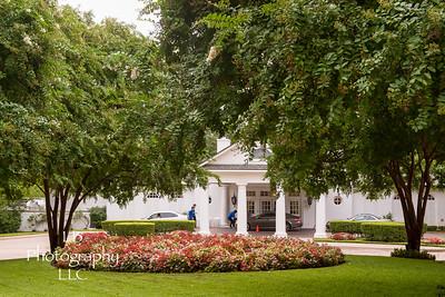 Meeting at Arlington Hall 06.08.21
