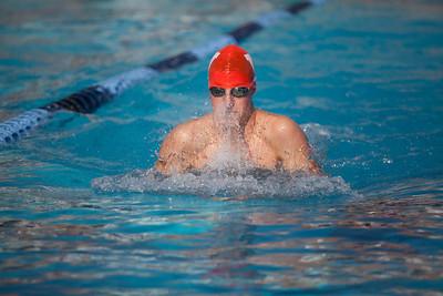 Swimming 2012 Grossmont League