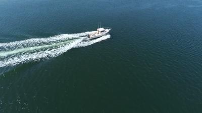 Drone. Manasq Inlet..Videos...4.26.18
