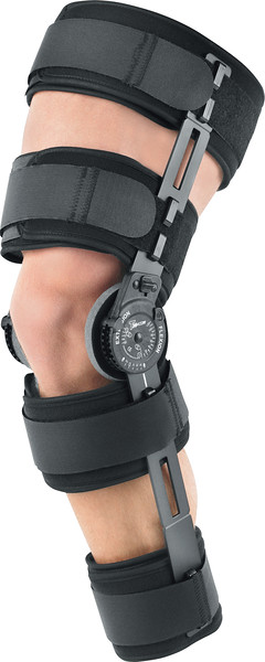 Post-Op Lite Knee Brace