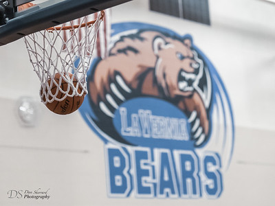 Lady Bears Basketball