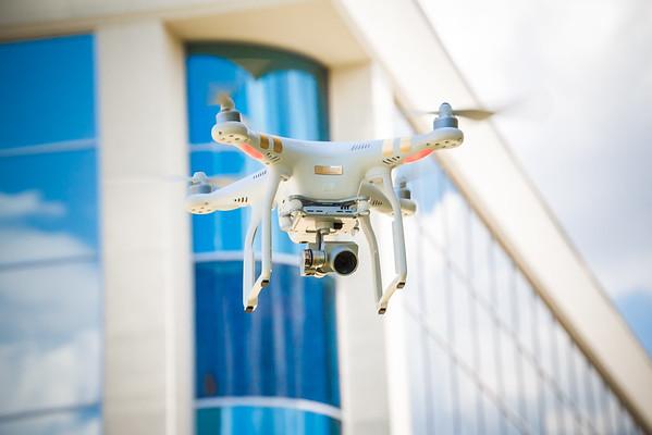 Quadcopter Extras